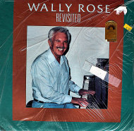 "Wally Rose Vinyl 12"" (Used)"
