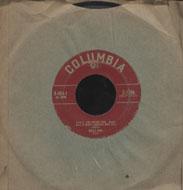 "Wally Rose Vinyl 7"" (Used)"