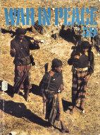 War in Peace Vol. 5 No. 59 Magazine