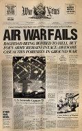 War News Vol. 1 No. 1 Magazine