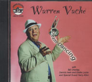 Warren Vache CD