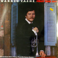 "Warren Vache Vinyl 12"" (New)"