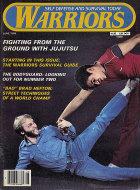 Warriors No. 33 Magazine