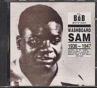 Washboard Sam CD