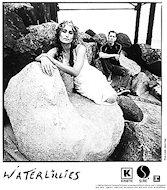 Waterlillies Promo Print