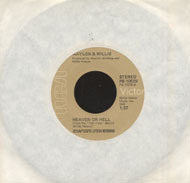 "Waylon & Willie Vinyl 7"" (Used)"