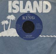 "Wayne Cochran Vinyl 7"" (Used)"