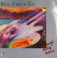 "Wayne Johnson Trio Vinyl 12"" (Used)"