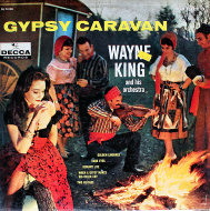"Wayne King And His Orchestra Vinyl 12"" (Used)"