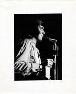 Wayne Newton Promo Print