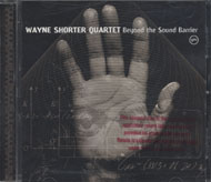 Wayne Shorter Quartet CD