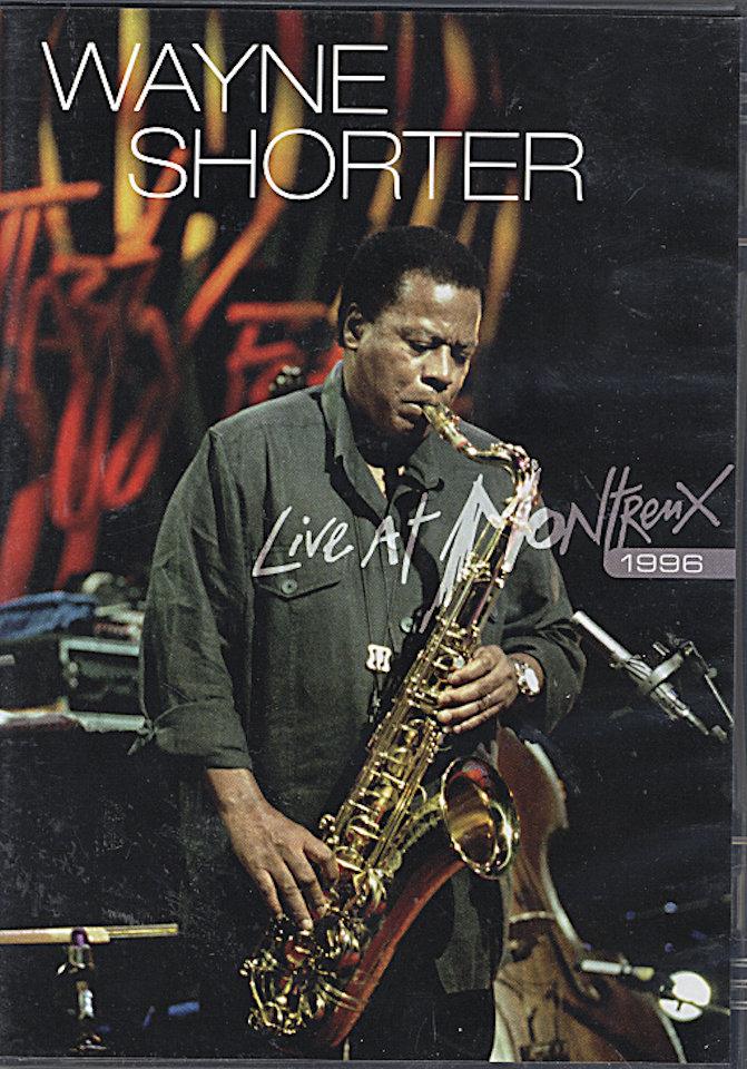 Wayne Shorter DVD