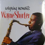 "Wayne Shorter Vinyl 12"" (New)"