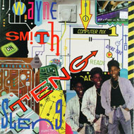 "Wayne Smith Vinyl 12"" (New)"