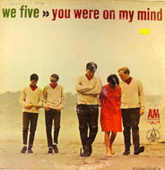 "We Five Vinyl 12"" (Used)"
