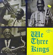 "We Three Kings Vinyl 12"" (Used)"