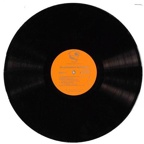 """Weatherbird Jazzband Vinyl 12"""" (Used)"""