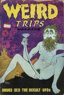Weird Trips #1 Comic Book