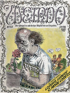 Weirdo #25 Comic Book