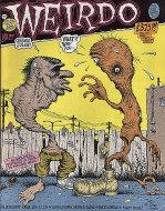 Weirdo #27 Comic Book