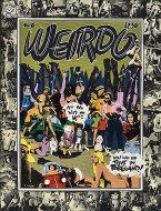 Weirdo #6 Comic Book