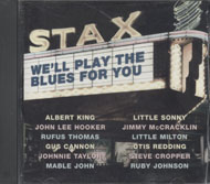 We'll Play The Blues For You CD