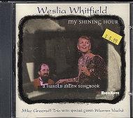 Weslia Whitfield CD