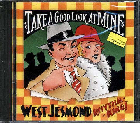 West Jesmond CD
