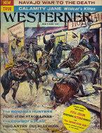 Westerner Vol. 1 No. 1 Magazine