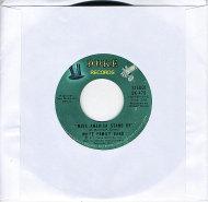 "White Family Band Vinyl 7"" (Used)"