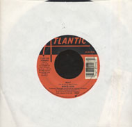 "White Lion Vinyl 7"" (Used)"