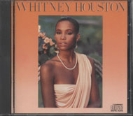 Whitney Houston CD