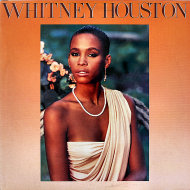 "Whitney Houston Vinyl 12"" (Used)"