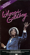Whoopi Goldberg VHS