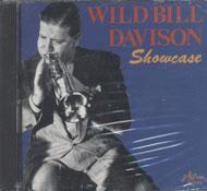 """Wild"" Bill Davidson CD"