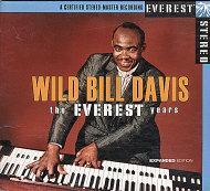 Wild Bill Davis CD