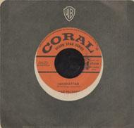"Wild Bill Davis Vinyl 7"" (Used)"