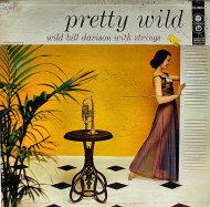 "Wild Bill Davison With Strings Vinyl 12"" (Used)"
