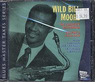"""""""Wild"""" Bill Moore CD"""