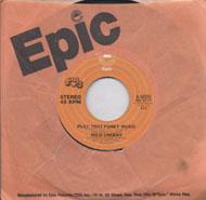 """Wild Cherry Vinyl 7"""" (Used)"""