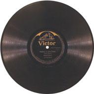 "Wilfred Green Vinyl 10"" (Used)"