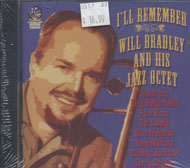 Will Bradley And His Jazz Octet CD