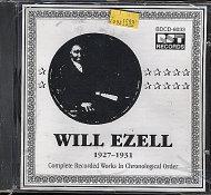 Will Ezell CD