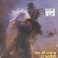 William Hooker / Lee Ranaldo CD