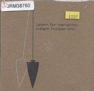 William Hooker Trio CD