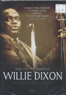 Willie Dixon DVD