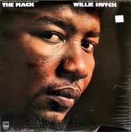 """Willie Hutch Vinyl 12"""" (New)"""