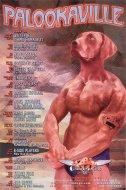 Willie K Poster