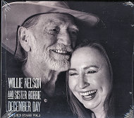 Willie Nelson & Sister Bobbie CD