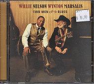 Willie Nelson / Wynton Marsalis CD